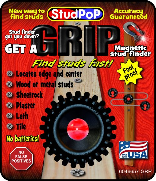 grip fronts